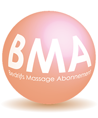 Bedrijfs Massage Abonnement