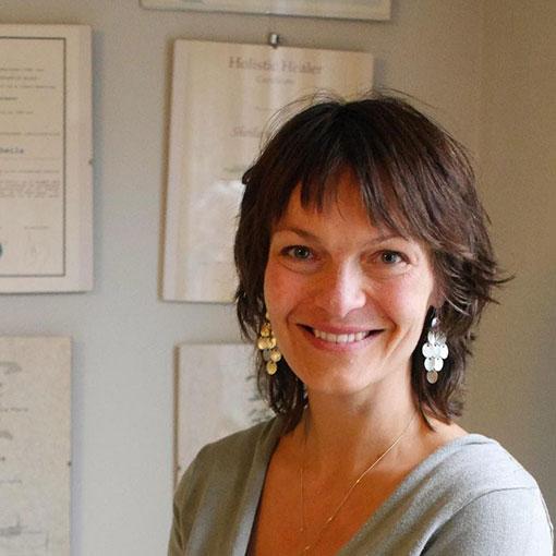 Sheila Haanstra